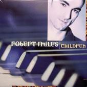 Robert Miles - Children (Full Length) artwork