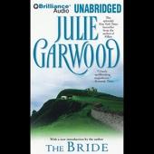 Julie Garwood - The Bride (Unabridged)  artwork