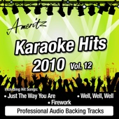 Firework (In the Style of Katy Perry) [Karaoke Version]