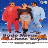 Bade Miyan Chote Miyan (Original Motion Picture Soundtrack)