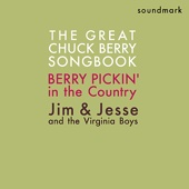Roll Over Beethoven - Jim and Jesse & Virginia Boys