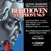 Beethoven's 9th Symphony: 1895 Gustav Mahler Orchestration