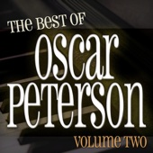 The Best Of Oscar Peterson Vol 2