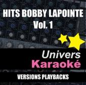 Hits Bobby Lapointe, vol. 1 (Versions karaoké)