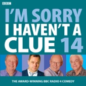 I'm Sorry I Haven't A Clue: Compilation 2 (Volume 14) (feat. Jack Dee) - EP
