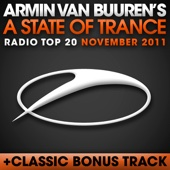 A State of Trance Radio Top 20 – November 2011 (Including Classic Bonus Track) cover art