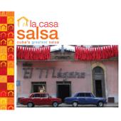 Afro Cuban Social Club Presents: la Casa Salsa (Cuba's Greatest Salsa)
