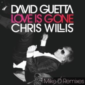 Love Is Gone (Mike D Remixes) - EP cover art