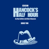 Hancock's Half Hour: The Chef that Died of Shame
