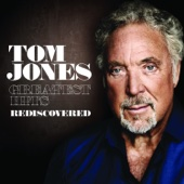 Greatest Hits Rediscovered UK Version Tom Jones Ustaw na halo granie