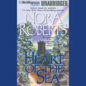 Nora Roberts - Heart of the Sea: Irish Jewels Trilogy, Book 3 (Unabridged)  artwork