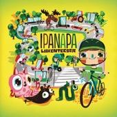 Ipanapa Liikenteessä  - EP