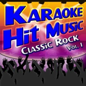Karaoke DJ - I Want You To Want Me (As Made Famous By Cheap Trick) artwork