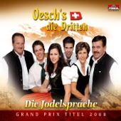 Die Jodelsprache (Grand Prix Titel 2008)
