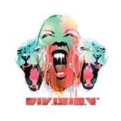 Mordez Moi / B.R.U.L. - Single cover art