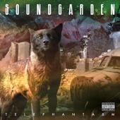 Telephantasm (Deluxe Version) - Soundgarden Cover Art
