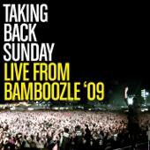 Live from Bamboozle '09 - Taking Back Sunday