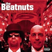 The Beatnuts - Watch Out Now artwork