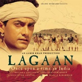 Lagaan..... Once Upon a Time In India
