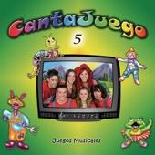 CantaJuego, Vol. 5