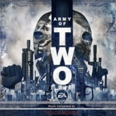 Army of Two cover art