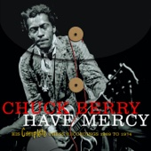 Have Mercy: His Complete Chess Recordings 1969 to 1974