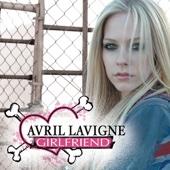 Girlfriend - EP cover art