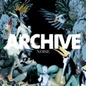 Archive - F**k U artwork