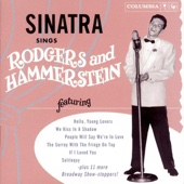 Sinatra Sings Rodgers and Hammerstein cover art