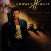 Say Amen - Howard Hewett Cover Art