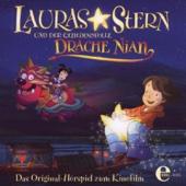 Lauras Stern und der geheimnisvolle Drache Nian (Das Original Hörspiel zum Kinofilm)