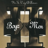 Yo Te Voy a Amar (I'll Make Love to You) - Boyz II Men