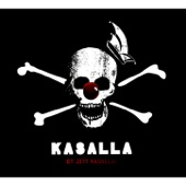 Kasalla - Pirate Grafik