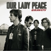 Our Lady Peace - Sorry artwork