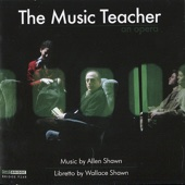 The Music Teacher: III. Jane: 'I Never Knew Him...'