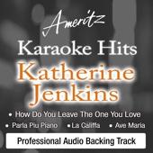 Pie Jesu (In The Style of Katherine Jenkins) - Ameritz Karaoke Band