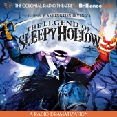Jerry Robbins (dramatization) & Washington Irving - The Legend of Sleepy Hollow: A Radio Dramatization  artwork