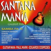 Santana Mania  Greatest Hits - Various Artists