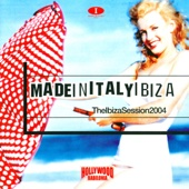 Azuli Presents Made In Italy Ibiza - Ibiza Session 2004 - Hollywood Babilonia cover art