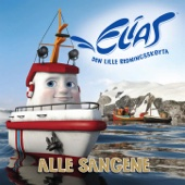 Elias - Alle Sangene Fra Filmene Og Tv-Serien