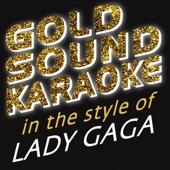 Pokerface (Karaoke Version) [in the Style of Lady Ga Ga]