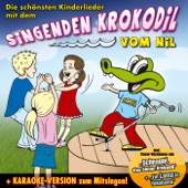 Schnappi, das kleine Krokodil (Kids-Version)