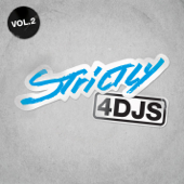 Strictly 4 DJs, Vol. 2