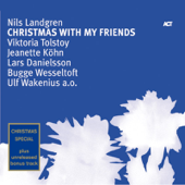 Christmas With My Friends (Bonus Track Edition)