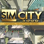 SimCity 3000 (EA™ Games Soundtrack) cover art