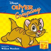 Disney's Storyteller Series: Oliver and Company - William Woodson