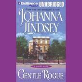 Johanna Lindsey - Gentle Rogue: A Malory Novel (Unabridged)  artwork