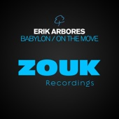 Babylon / On the Move - EP cover art