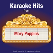 Karaoke Hits From - Mary Poppins