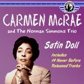 Satin Doll - Carmen McRae
